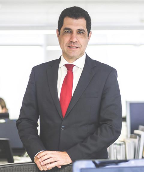 Mario Roballo